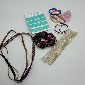 Accessories - Hair Accessories Bundle